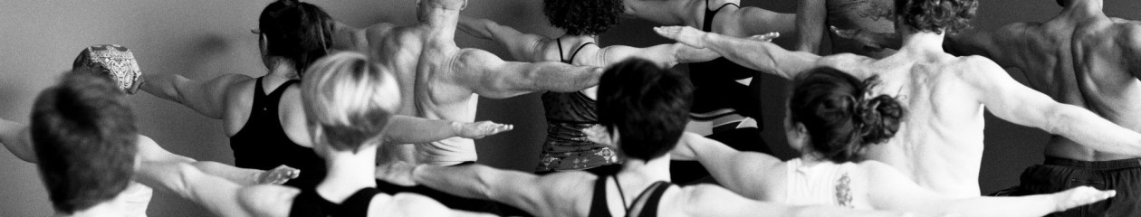 Ashtanga Yoga Montclair